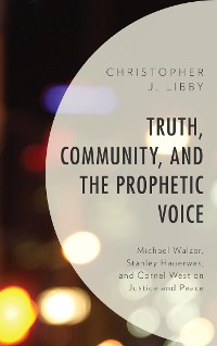 Cover Truth, Community, and the Prophetic Voice
