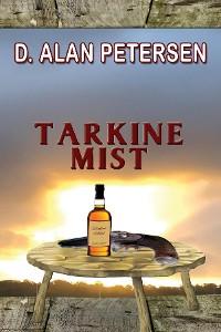 Cover Tarkine Mist