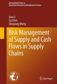 Cover Risk Management of Supply and Cash Flows in Supply Chains