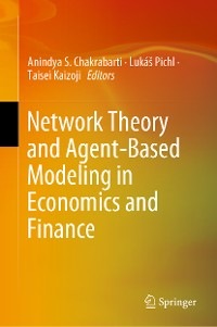 Cover Network Theory and Agent-Based Modeling in Economics and Finance