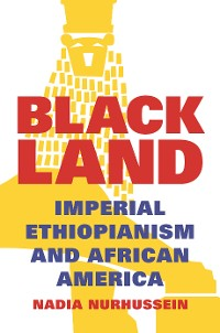 Cover Black Land
