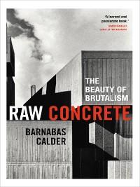 Cover Raw Concrete