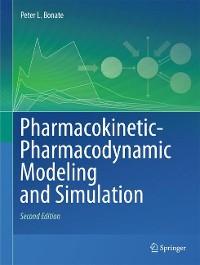 Cover Pharmacokinetic-Pharmacodynamic Modeling and Simulation