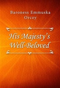 Cover His Majesty's Well-Beloved