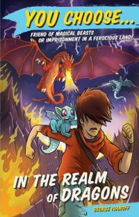 Cover You Choose 10: In the Realm of Dragons