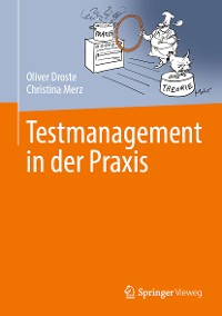 Cover Testmanagement in der Praxis