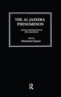 Cover Al Jazeera Phenomenon