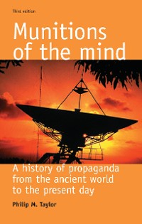 Cover Munitions of the mind