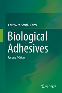 Cover Biological Adhesives