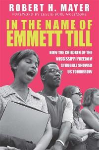 Cover In the Name of Emmett Till