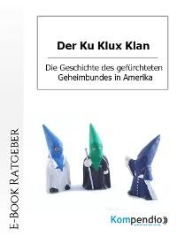 Cover Der Ku Klux Klan