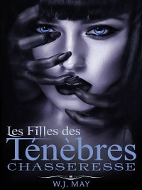 Cover Chasseresse