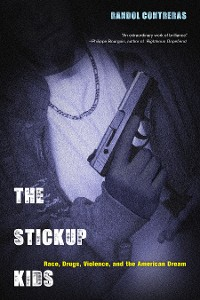Cover The Stickup Kids