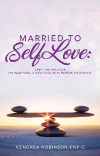Cover Married to Self Love