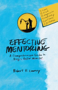 Cover Effective Mentoring