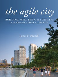 Cover The Agile City