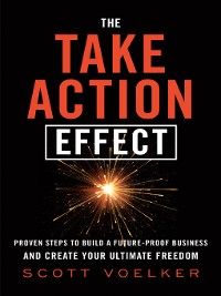 Cover The Take Action Effect