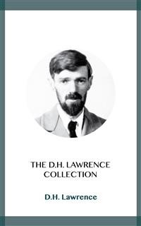 Cover The D.H. Lawrence Collection