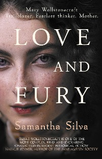 Cover Love and Fury