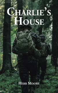 Cover Charlie's House
