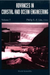 Cover Advances In Coastal And Ocean Engineering, Vol 7