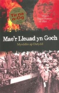 Cover Mae'r Lleuad yn Goch