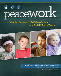 Cover Peace Work