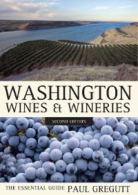 Cover Washington Wines and Wineries