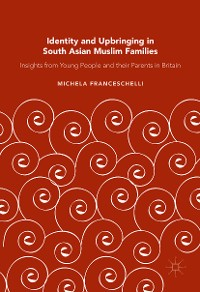 Cover Identity and Upbringing in South Asian Muslim Families