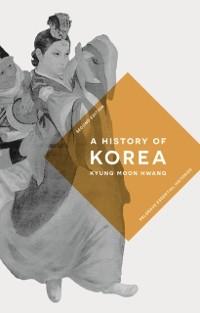 Cover History of Korea