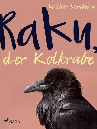 Cover Raku, der Kolkrabe