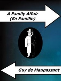 Cover A Family Affair (En Famille)