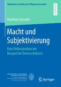 Cover Macht und Subjektivierung