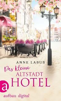 Cover Das kleine Altstadthotel