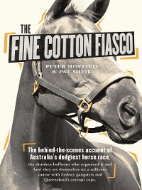 Cover The Fine Cotton Fiasco