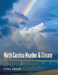 Cover North Carolina Weather and Climate