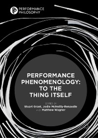 Cover Performance Phenomenology