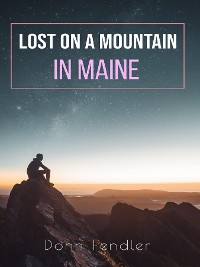 Cover Lost on a Mountain in Maine