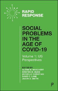 Cover Social Problems in the Age of COVID-19  Vol 1