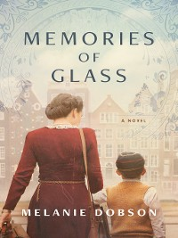 Cover Memories of Glass