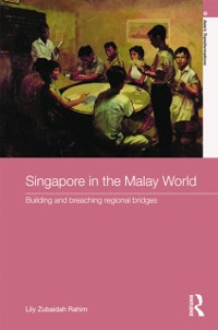 Cover Singapore in the Malay World