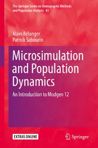 Cover Microsimulation and Population Dynamics