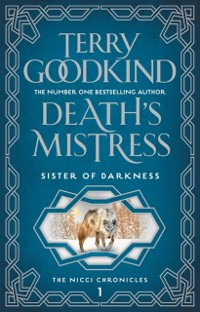 Cover Death's Mistress