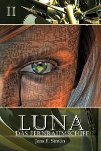 Cover LUNA II