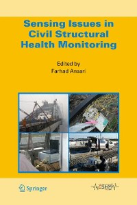 Cover Sensing Issues in Civil Structural Health Monitoring