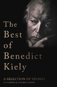 Cover The Best of Benedict Kiely