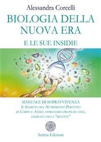 Cover Biologia della Nuova Era e le sue insidie