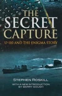 Cover Secret Capture