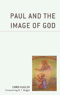 Cover Paul and the Image of God