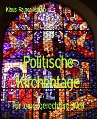 Cover Politische Kirchentage